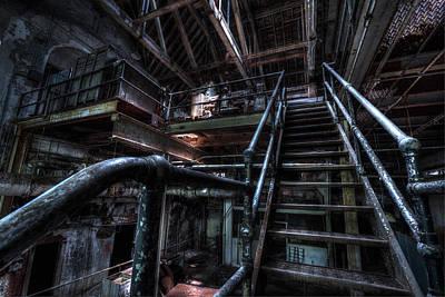 Stairway To Hell Original by Mihai Andritoiu
