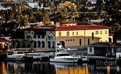 Photograph - Star Island Miami by Scott Hervieux