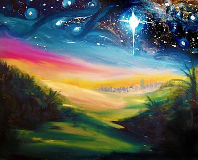 - Star by Laura Rispoli