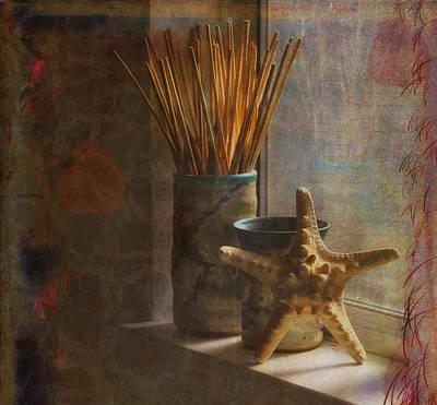 Digital Art - Star  Light by Kandy Hurley