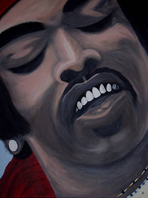 Star Spangled Jimi Original
