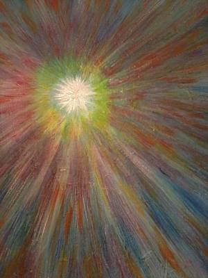 Starburst Original by Herb Duncan
