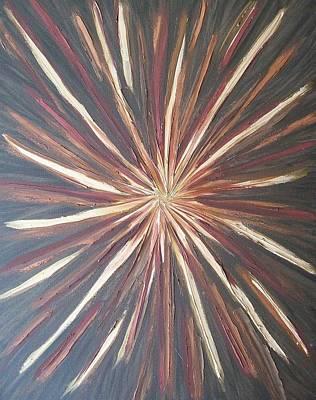 Starburst Original by Kate McTavish