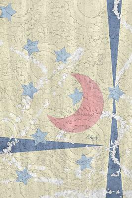 Stardust Art Print by Gordon Beck