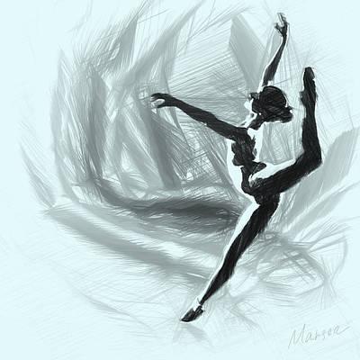 Starlet Original by Marina Likholat