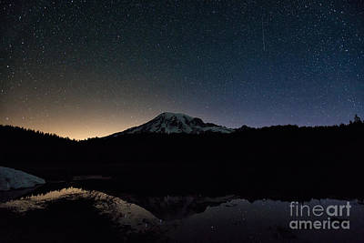 Photograph - Starry Night by Stuart Gordon