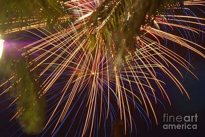 Photograph - Stars Over St. Lucie by Lynda Dawson-Youngclaus