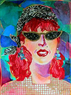 Starstruck Art Print by Diane Fine