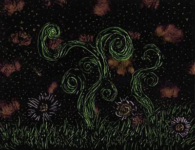 Starry Night Original