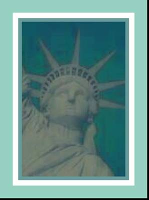 Statue Of Liberty 2 Art Print by Tracie Howard