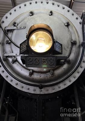 Steam Railroad Original