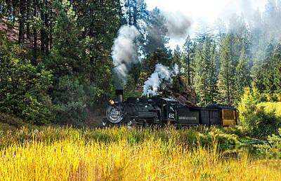 Steam Train 2 Original