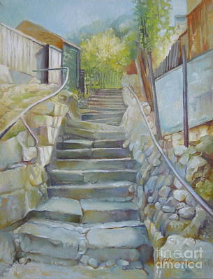 Step By Step Original by Elena Oleniuc