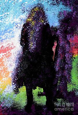 Stevie Original by Alys Caviness-Gober
