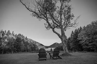 Jordan Photograph - Still In The Morning by Kristopher Schoenleber
