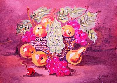 Painting - Still Life Art by Jyoti Vats