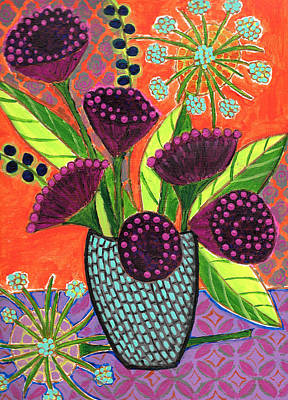 Still Life I Art Print by Lisa Noneman