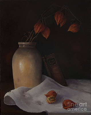 Painting - Still Life  by Margit Sampogna