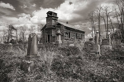 Photograph - Still Standing by Dale Kincaid