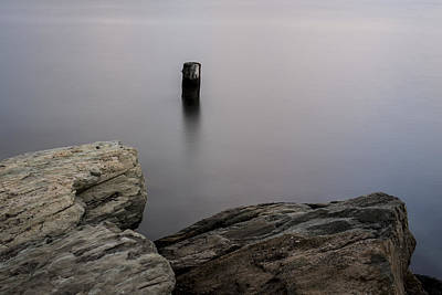 Photograph - Still Water by Andrew Pacheco
