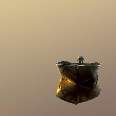 Photograph - Still Water by Curtis Dale