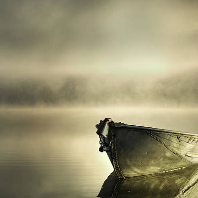 Photograph - Still Water No. 2 by Curtis Dale
