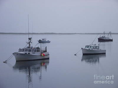 Photograph - Still Waters by Michelle Welles