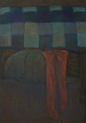 Pastel - Stockings by Oni Kerrtu