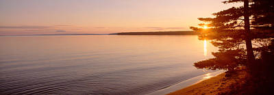 Stockton Photograph - Stockton Island, Lake Superior by Panoramic Images