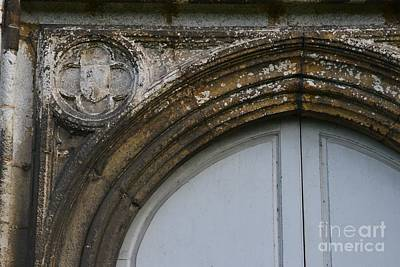 Stone Arch Art Print