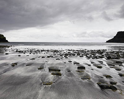 Photograph - Stones At Beach by Johner Images