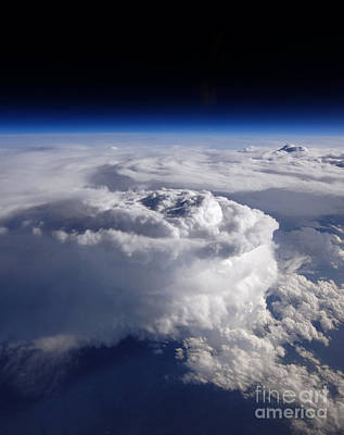 Photograph - Storm Cell by Science Source