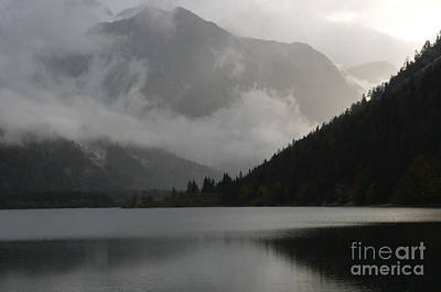 Photograph - Storm Clearing  by Phil Banks