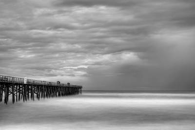 Photograph - Storm by David Mcchesney
