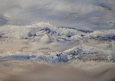 Painting - Storm  by Debra LePage