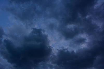Photograph - Storm Roars by Raymond Salani III