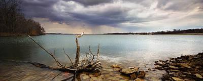 Photograph - Storm by Ryan Heffron