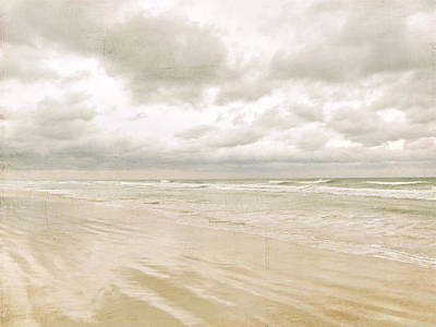 Smryna Photograph - Storm Warning by Angie Mahoney