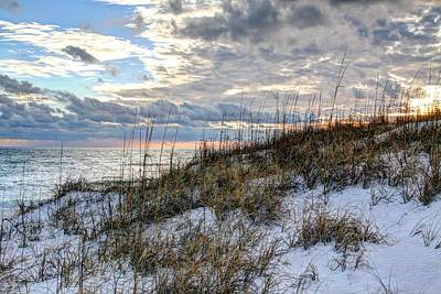 Photograph - Storms Out On The Gulf Stream by JC Findley