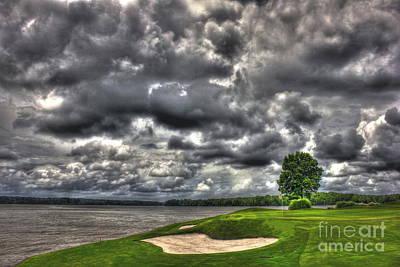 Oconee Photograph - Stormy Number 4 by Reid Callaway