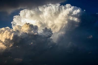 Photograph - Stormy Stew by Jeff Mize