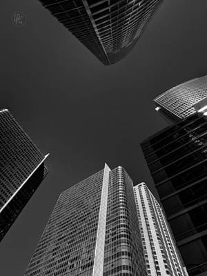 Photograph - Straight Up Chicago 005 by Lance Vaughn