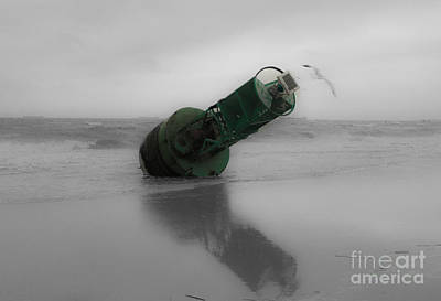 Photograph - Stranded Too by Angela DeFrias