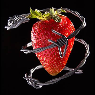 Strawberry Wire Original