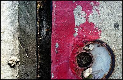 Photograph - Street Sights 25 by Marlene Burns