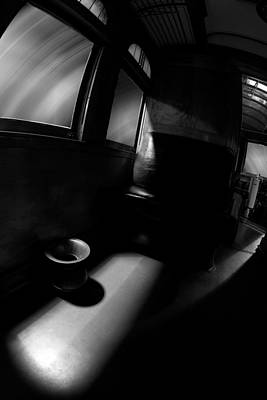 Photograph - Streetcar - Journey In Time by Edser Thomas