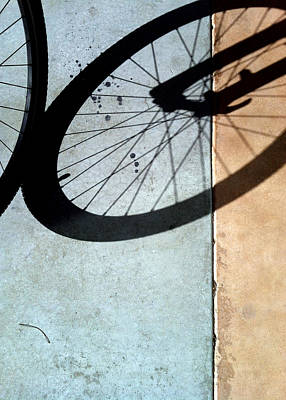 Photograph - Streets Of La Jolla 16 by Marlene Burns