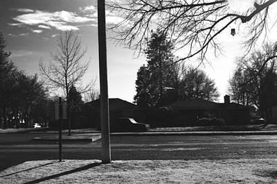 Streets Of Spokane Original