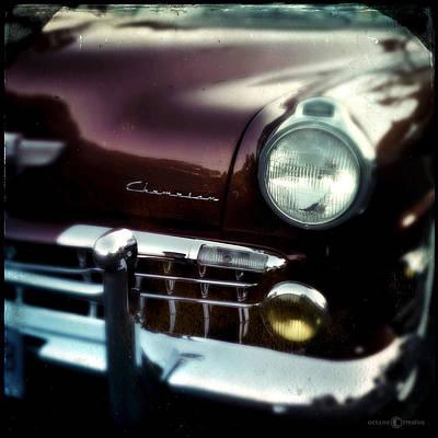 Photograph - Studebaker Champion by Tim Nyberg