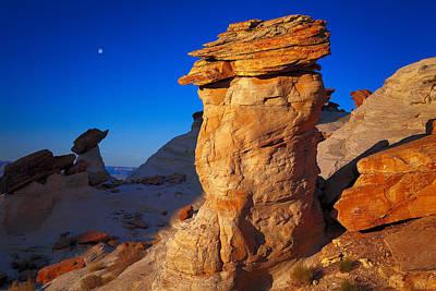 Photograph - Studhorse Point by Giovanni Allievi